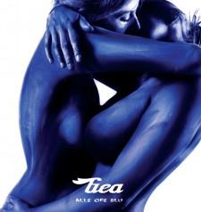 Gea ALLE ORE BLU Santeria/Audioglobe/Fleisch Agency