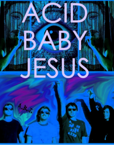 Acid Baby Jesus LP interview intervista