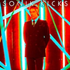 Paul Weller, Sonik Kicks