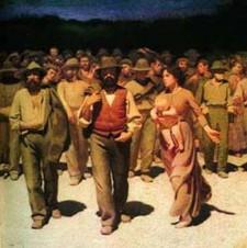 1° maggio Festa dei Lavoratori