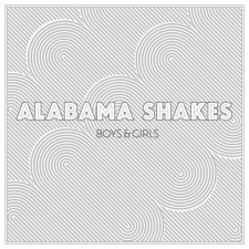 Alabama Shakes -Boys&Girls