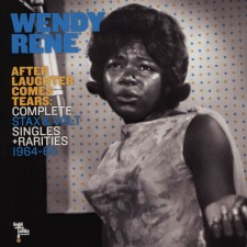 WENDY RENE Light In The Attic Records/Goodfellas