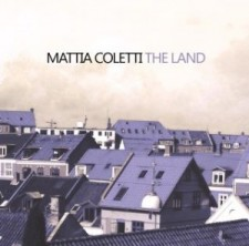 Mattia Coletti THE LAND