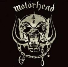 Motorhead FIRST ALBUM