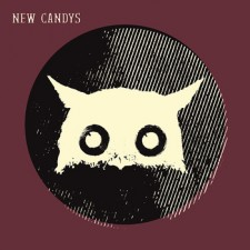 new candys cover