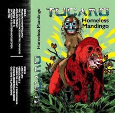 Tucano HOMELESS MANDINGO