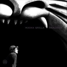 "Masha Qrella ""ANALOGIES"