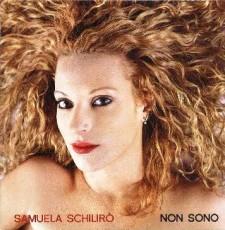 Samuela Schilirò  NON SONO
