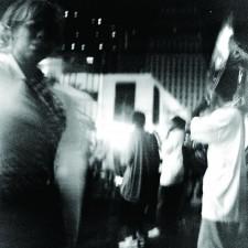 GUNN TRUSCINSKI DUO   Three lobed recordings