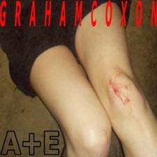 """Graham Coxon """"A+E"""
