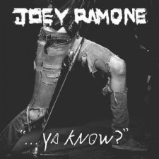 JoeyRamoneYaKnow