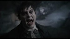 dark shadows tim burton