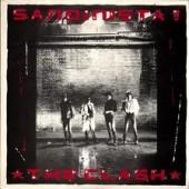 clash sandinista