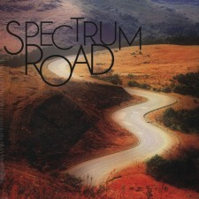 Spectrum Road SPECTRUM ROAD, 2012, Palmetto Records/Goodfellas