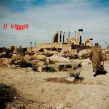 """Arabeski Rock """"IL VIAGGIO"""""""