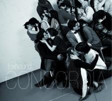 "Foxhound ""Concordia"