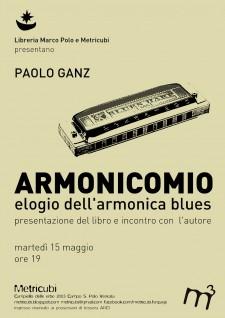 armonicomio