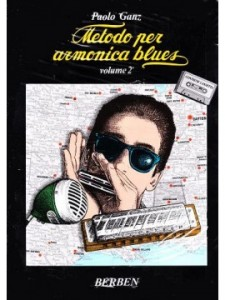 metodo per armonica blues volume 2 libro2
