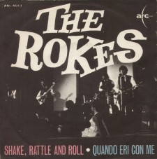 rokes shake rattle and roll