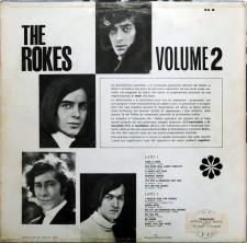 rokes volume2