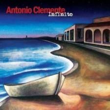 "Antonio Clemente ""INFINITO"