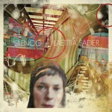 Laetitia Sadier  SILENCIO, 2012, Drag City/Goodfellas