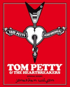 Tom Petty & The Heartbreakers Live Lucca