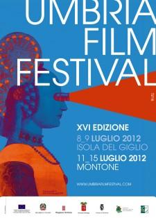 Umbria film f. Montone 2012