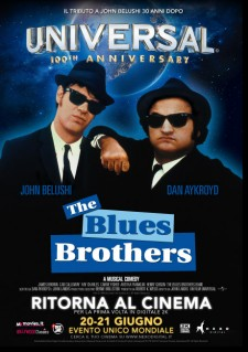 blues brothers versione digitale 2012