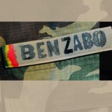 "Ben Zabo ""BEN ZABO"