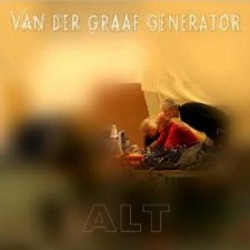 Van Der Graaf Generator : ALT