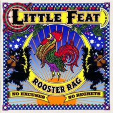 "Little Feat ""ROOSTER RAG"