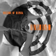 Mission of Burma UNSOUND