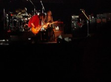 tom petty  heartbreakers live lucca