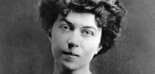 Alexandra Kollontaj