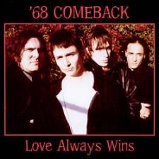 '68 Comeback love always wins