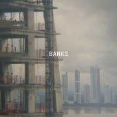 Paul Banks Banks Cover