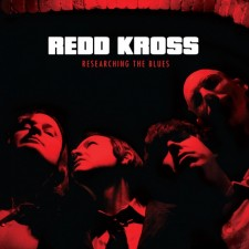 "REDD KROSS, ""Researching the blues"