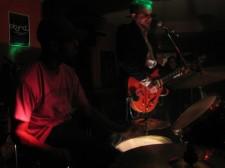 bassholes live