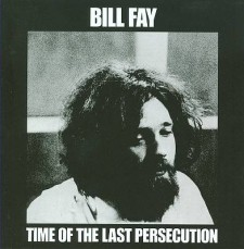 bill fay persecution