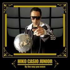 hiko casio junior