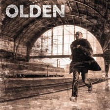 Olden OLDEN  2012 Daruma Records