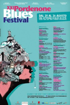 pordenone blues festival 2012