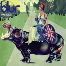 """Blur """"PARKLIVE""""   EMI - Parlophone"""