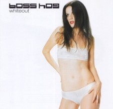 Boss hog - whiteout - front