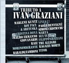 TRIBUTO A IVAN GRAZIANI aa.vv.   Sony Music