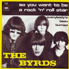 byrds single