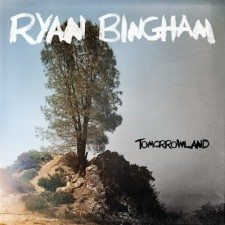 Ryan Bingham TOMORROWLAND 2012 Axter Bingham Records