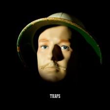 "Jaill ""TRAPS""  18.6.2012 – Sub Pop"