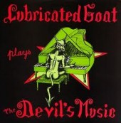 lubricated goat devil